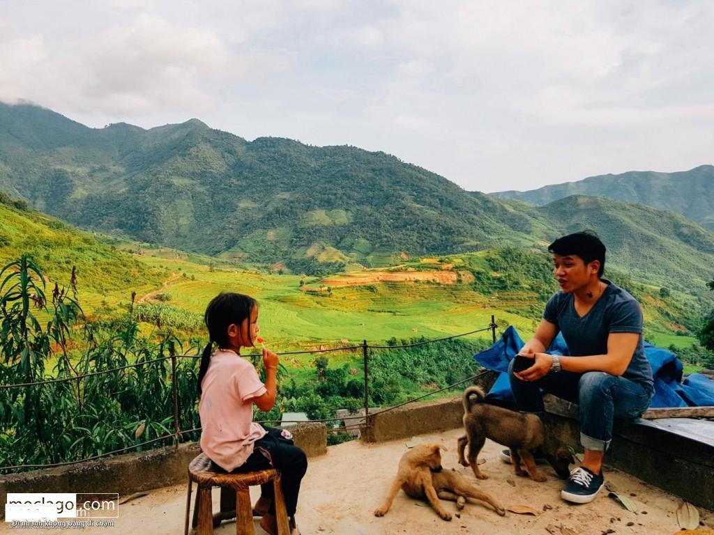 20180726 172658 1024x768 - Những đỉnh núi đẹp nhất Việt Nam| Phần 1| Pờ Ma Lung - Vườn địa đàng bị lãng quên