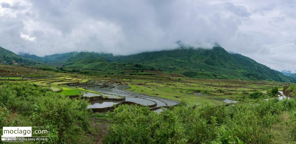 BAC0016 Pano 1024x500 - Những đỉnh núi đẹp nhất Việt Nam| Phần 1| Pờ Ma Lung - Vườn địa đàng bị lãng quên