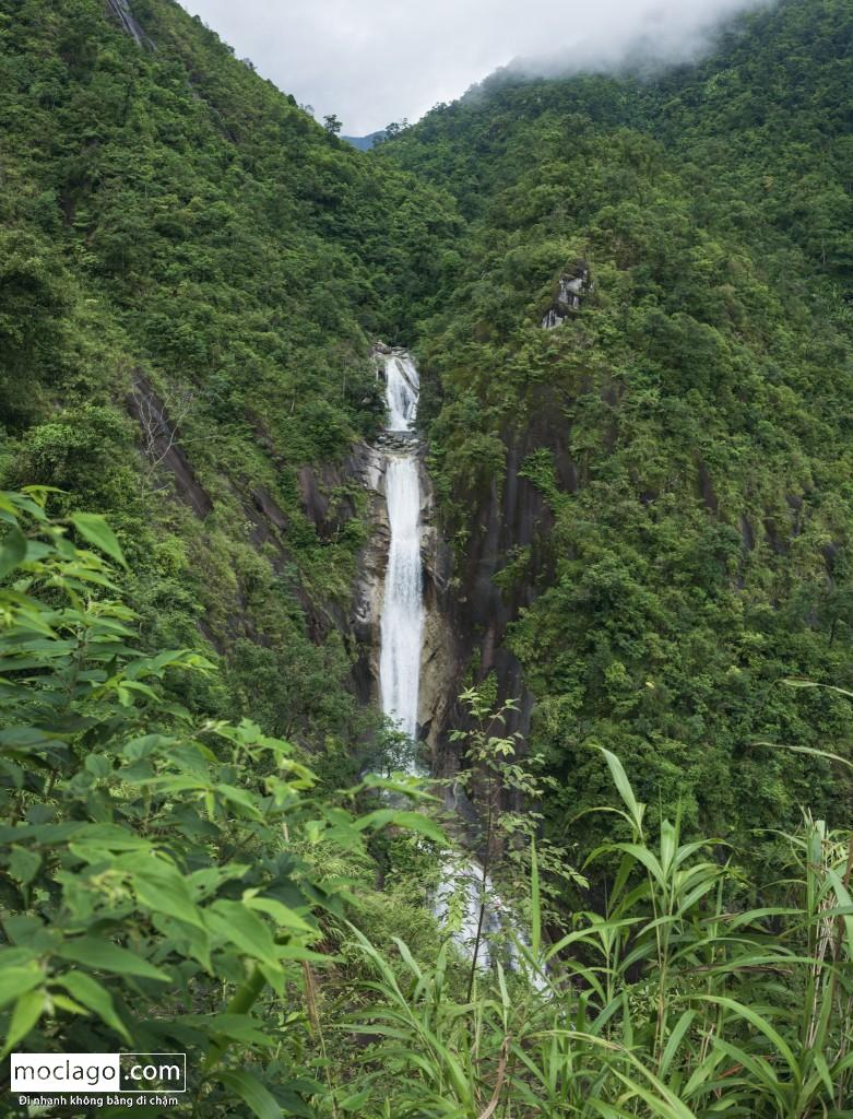 BAC0062 Pano - Những đỉnh núi đẹp nhất Việt Nam| Phần 1| Pờ Ma Lung - Vườn địa đàng bị lãng quên