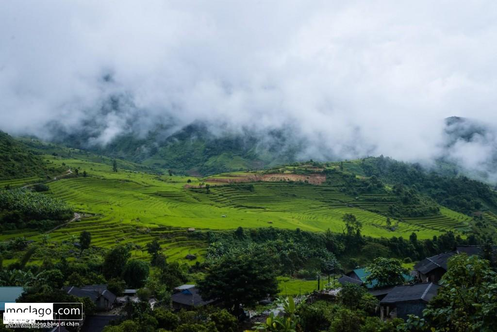 BAC0735 1024x684 - Những đỉnh núi đẹp nhất Việt Nam| Phần 1| Pờ Ma Lung - Vườn địa đàng bị lãng quên