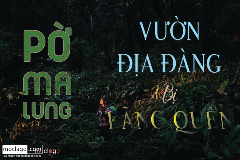 Po960cover - Những đỉnh núi đẹp nhất Việt Nam| Phần 1| Pờ Ma Lung - Vườn địa đàng bị lãng quên