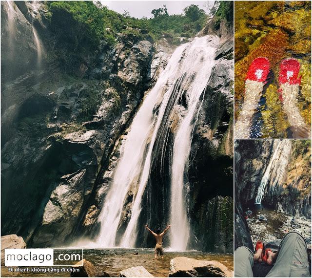 thac1 - Những đỉnh núi đẹp nhất Việt Nam| Phần 1| Pờ Ma Lung - Vườn địa đàng bị lãng quên