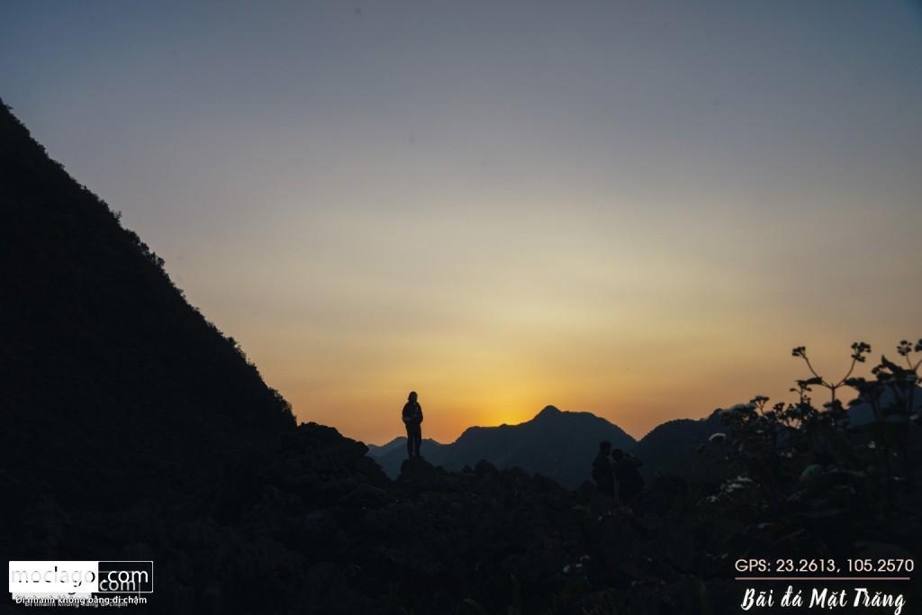 baidamattrang 1024x683 - Lịch trình tối ưu 3 ngày 2 đêm đi cao nguyên đá Đồng Văn 2020 (Hà Nội - Hà Giang - Hà Nội)