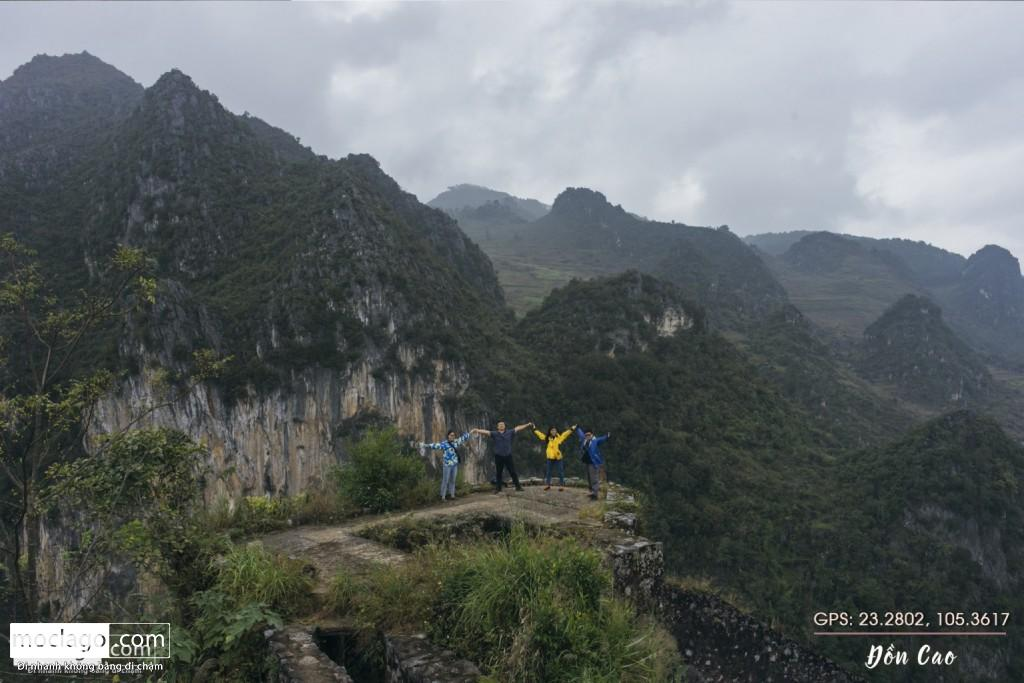 don cao 1024x683 - Lịch trình tối ưu 2 ngày 1 đêm đi cao nguyên đá Đồng Văn (Hà Nội - Hà Giang - Hà Nội)
