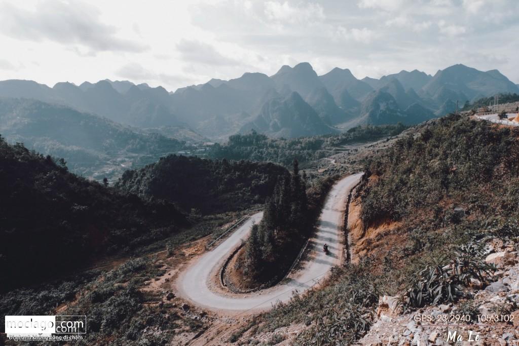 duongvedongvan 1024x683 - Lịch trình tối ưu 3 ngày 2 đêm đi cao nguyên đá Đồng Văn 2020 (Hà Nội - Hà Giang - Hà Nội)