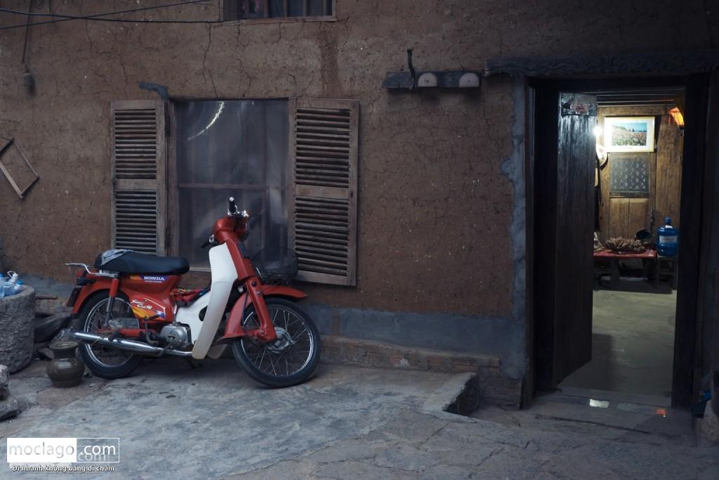 homestay nha co dong van 1024x683 - Nếu mà có một tuần ở Hà Giang