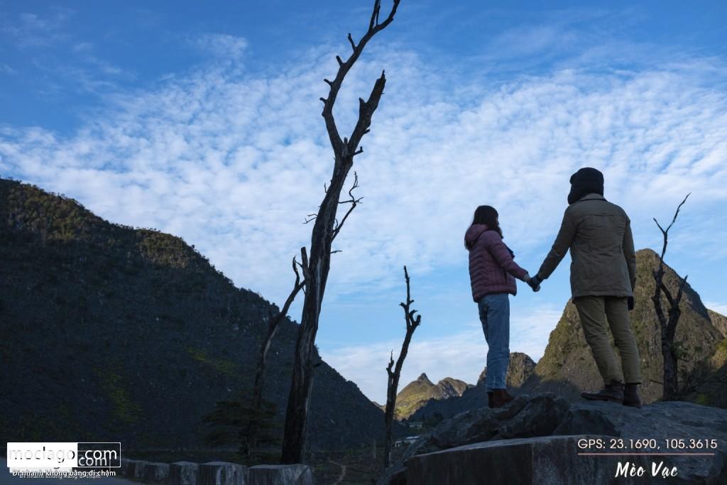 meo vac 01 1024x683 - Lịch trình tối ưu 2 ngày 1 đêm đi cao nguyên đá Đồng Văn (Hà Nội - Hà Giang - Hà Nội)