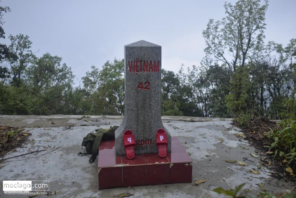 pusilung 25 1024x684 - Tổng quan về 15 đỉnh núi cao nhất Việt Nam| Phần 1
