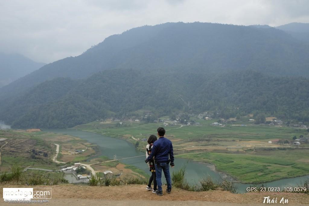 thaian 1 1024x683 - Lịch trình tối ưu 3 ngày 2 đêm đi cao nguyên đá Đồng Văn 2020 (Hà Nội - Hà Giang - Hà Nội)