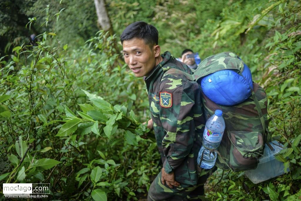 putaleng 17 1024x684 - Những đỉnh núi đẹp nhất Việt Nam| Phần 2| Putaleng khu rừng cổ tích ở Lai Châu