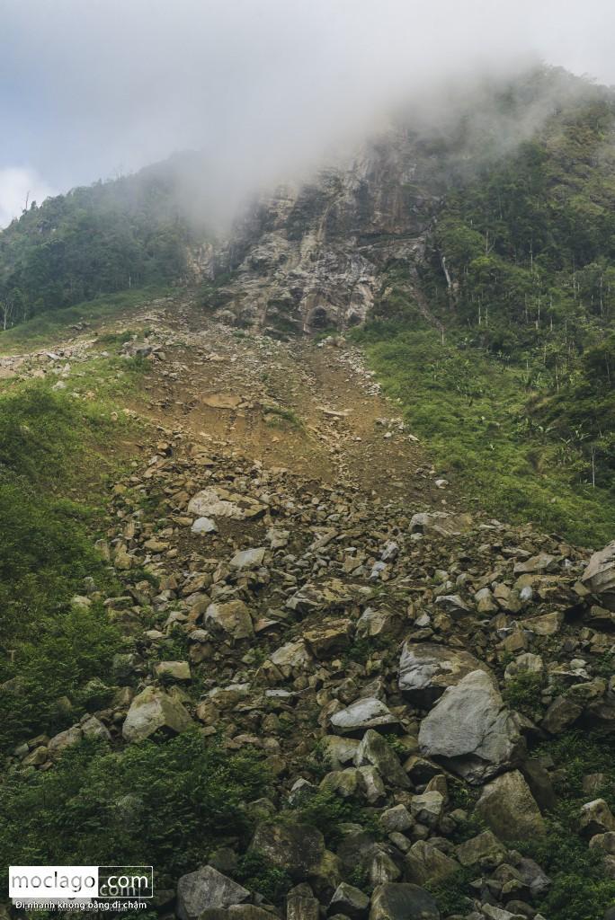 putaleng 30 - Những đỉnh núi đẹp nhất Việt Nam| Phần 2| Putaleng khu rừng cổ tích ở Lai Châu