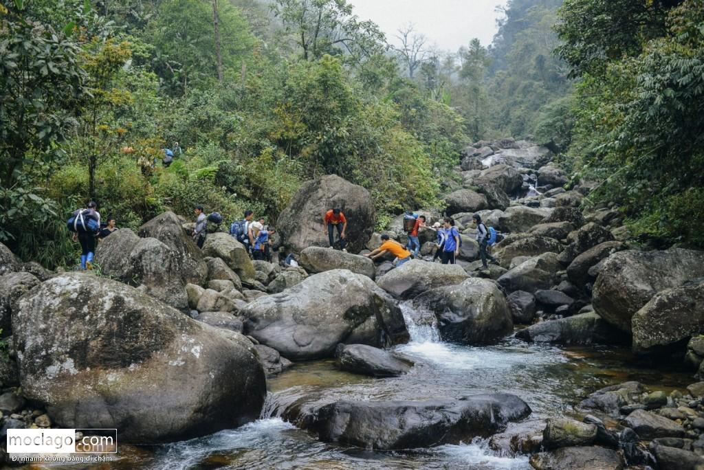 putaleng 31 1024x684 - Những đỉnh núi đẹp nhất Việt Nam| Phần 2| Putaleng khu rừng cổ tích ở Lai Châu