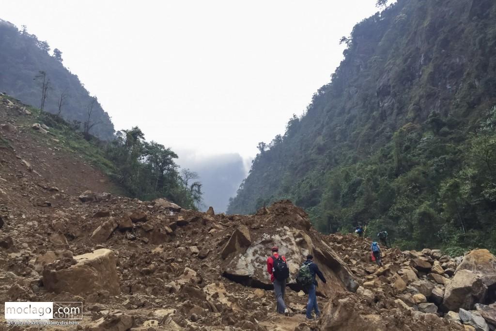 putaleng 56 1024x683 - Những đỉnh núi đẹp nhất Việt Nam| Phần 2| Putaleng khu rừng cổ tích ở Lai Châu