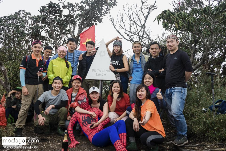 moclago putaleng 7 - Những đỉnh núi đẹp nhất Việt Nam| Phần 2| Putaleng khu rừng cổ tích ở Lai Châu
