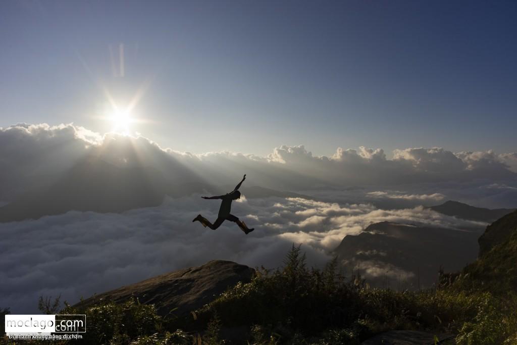 BAC7412 1024x683 - Tổng quan về 15 đỉnh núi cao nhất Việt Nam| Phần 3