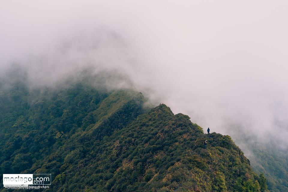 DSC08649 - Tổng quan về 15 đỉnh núi cao nhất Việt Nam| Phần 2