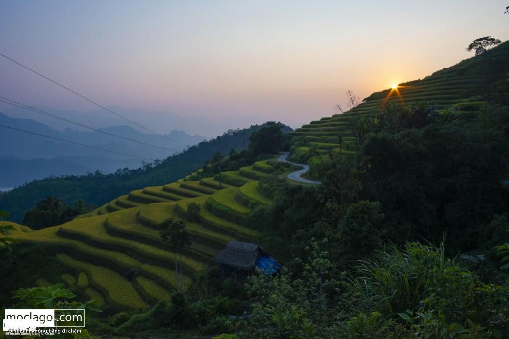BAC6786 HDR 1024x683 - Đến Khuổi My mùa lúa chín ngay cạnh thành phố Hà Giang
