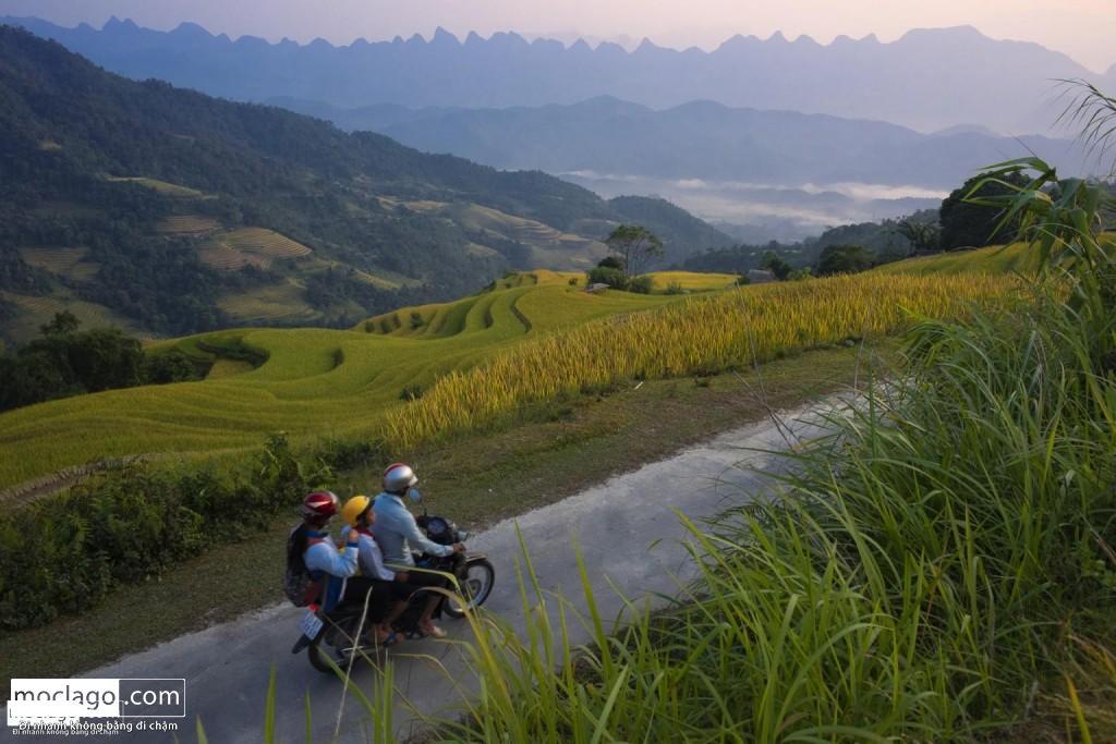 BAC6805 Edit 1024x683 - Đến Khuổi My mùa lúa chín ngay cạnh thành phố Hà Giang